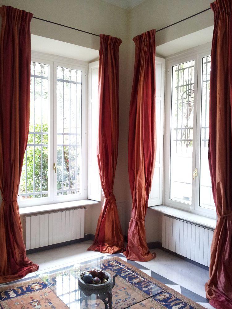 Infissi alluminio taglio termico trasmittanza termica - Trasmittanza termica finestre ...